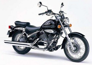Motorbike Hire Cairns